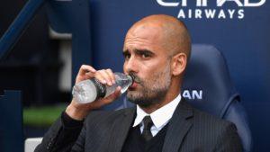 Agen Toure Sindir Pep Guardiola