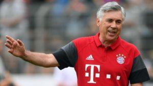 Ancelotti Berambisi Bawa Gelar Champions Bagi Bayern Munchen-2