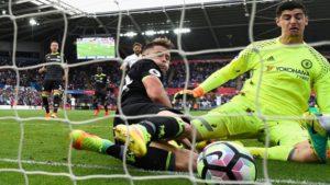 Cahil Kecewa Atas Gol Kedua Swansea