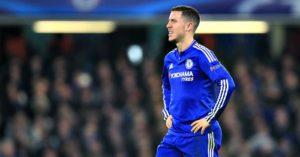 Chelsea Berharap Banyak Pada Hazard-2