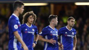 Chelsea Harus Lebih Terorganisir