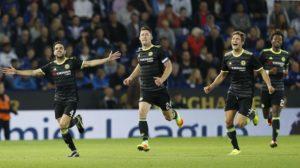 Chelsea Singkirkan Leicester City di Piala Inggris