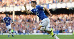 Everton Kunci Posisi 2 Klasmen