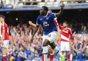 Everton Pertahankan Posisi 2 Klasemen Sementara
