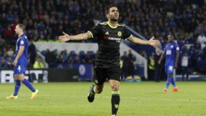 `Fabregas Berharap Dimainkan Reguler Oleh Conte