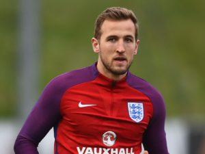 Ini Target Harry Kane Untuk Tottenham