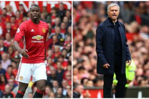 Jose Mourinho Murka Pada Pogba