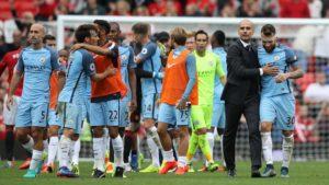 Kevin De Bruyne Bahagia Dibawah Asuhan Guardiola