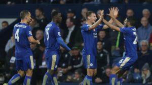 Lawan Leicester Akan Jadi Momen Kebangkitan Chelsea