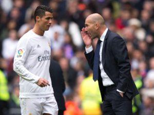 Madrid Yang Renta Ditantang Dortmund Yang Agresif