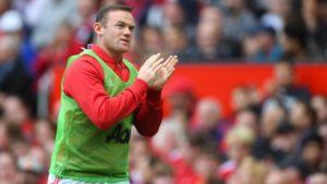 Mourinho Beberkan Alasan Pencadangan Rooney