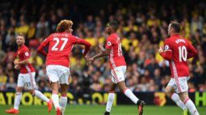 Mourinho Hujan Kritik Setelah United Kalah Lagi