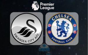 Prediksi Bola : Swansea VS Chelsea