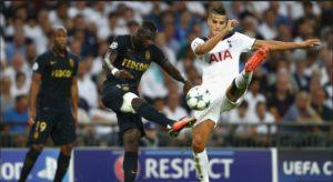 Prediksi CSKA Moscow VS Tottenham Hotspurs