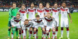 Prediksi Kualifikasi Piala Dunia Norwegia VS Jerman-3