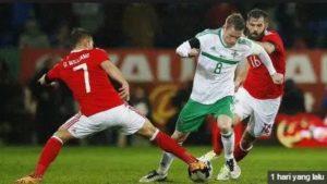 Prediksi Kualifikasi Piala Dunia Republik Ceko VS Irlandia Utara-2