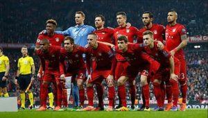 Prediksi Liga Champions Bayern Munich vs FC Rostov