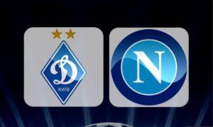 Prediksi Liga Champions Dynamo Kiev VS Napoli