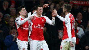 Prediksi Liga Champions PSG VS Arsenal