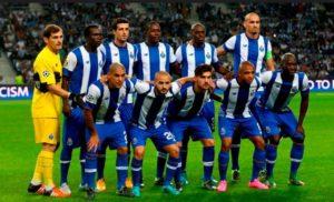 Prediksi Liga Champions Porto vs Copenhagen