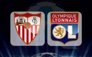 Prediksi Sevilla vs Olympique Lyon