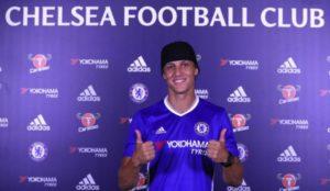 Pulangnya Luiz ke Chelsea Dipertanyakan Sebagian Pihak