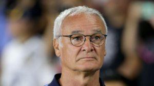 Ranieri Ambil Pelajaran Dari Kekalahan Atas United
