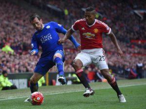 Ranieri Bantah Perseteruannya Dengan Mourinho