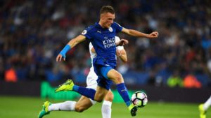 Ranieri Ingin Vardy Buktikan Kualitasnya Pada Allardyce