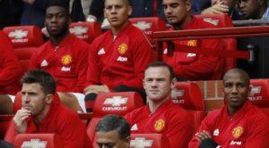 Rooney Jadi Tumbal Untuk Kemenangan United