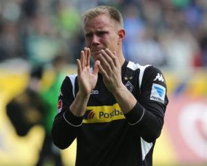 Ter Stegen Emosional Hadapi Borussia Monchengladbach