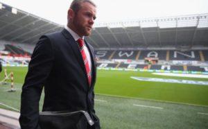 Wayne Rooney Disebut Biang Kekalahan MU