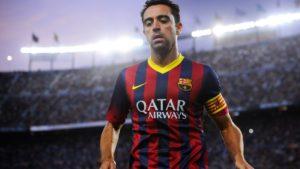 Xavi Yakin City Sukses Bersama Guardiola