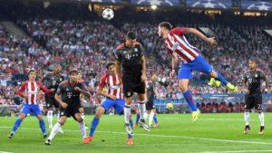Yannick Carrasco Bawa ATM Tekuk Bayern