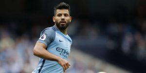 Arsenal Tertarik Tampung Sergio Aguero