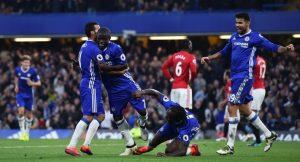 Conte Hormati Prediksi Sir Alex Tentang Chelsea
