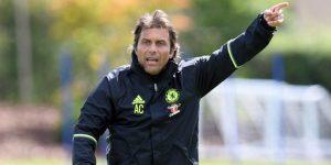 Conte Tidak Tau Kante Sebelum Bertemu di Chelsea