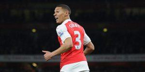 Gibbs Puji Kedalaman Skuat Arsenal