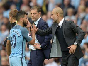 Guardiola Tetap Membutuhkan Aguero