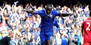 Kapten West Ham Prediksi Ini Musim Terbaik Moses