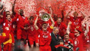 Liga Inggris Jadi Bidikan Utama Klopp