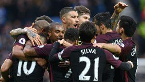 Melihat Persaingan 3 Pemuncak Klasmen Liga Inggris