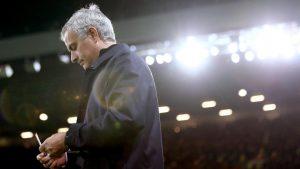 Mourinho Minta Maaf Setelah Menang Atas City