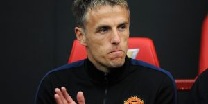 Neville Nilai Kemenangan United Atas City Jadi Bekal