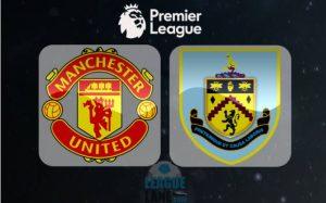 Prediksi Manchester United vs Burnley