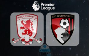 Prediksi Middlesbrough vs Bournemouth