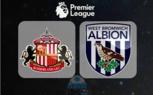 Prediksi Sunderland vs West Bromwich Albion