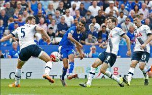 Prediksi Tottenham Hotspurs vs Leicester City