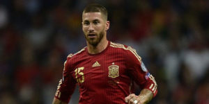 Ramos Mungkin Meninggalkan Madrid