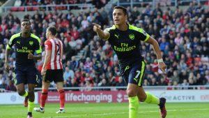 Wenger Nikmati Kemenangan Kontra Sunderland